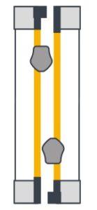 Pоз'ємна, трансформер